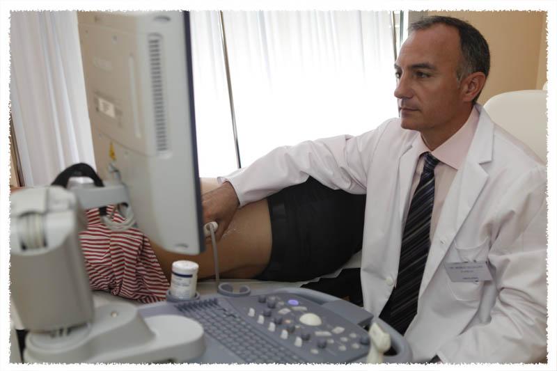 Aurelio Muñoz, urólogo en Cádiz, Jerez y Sevilla